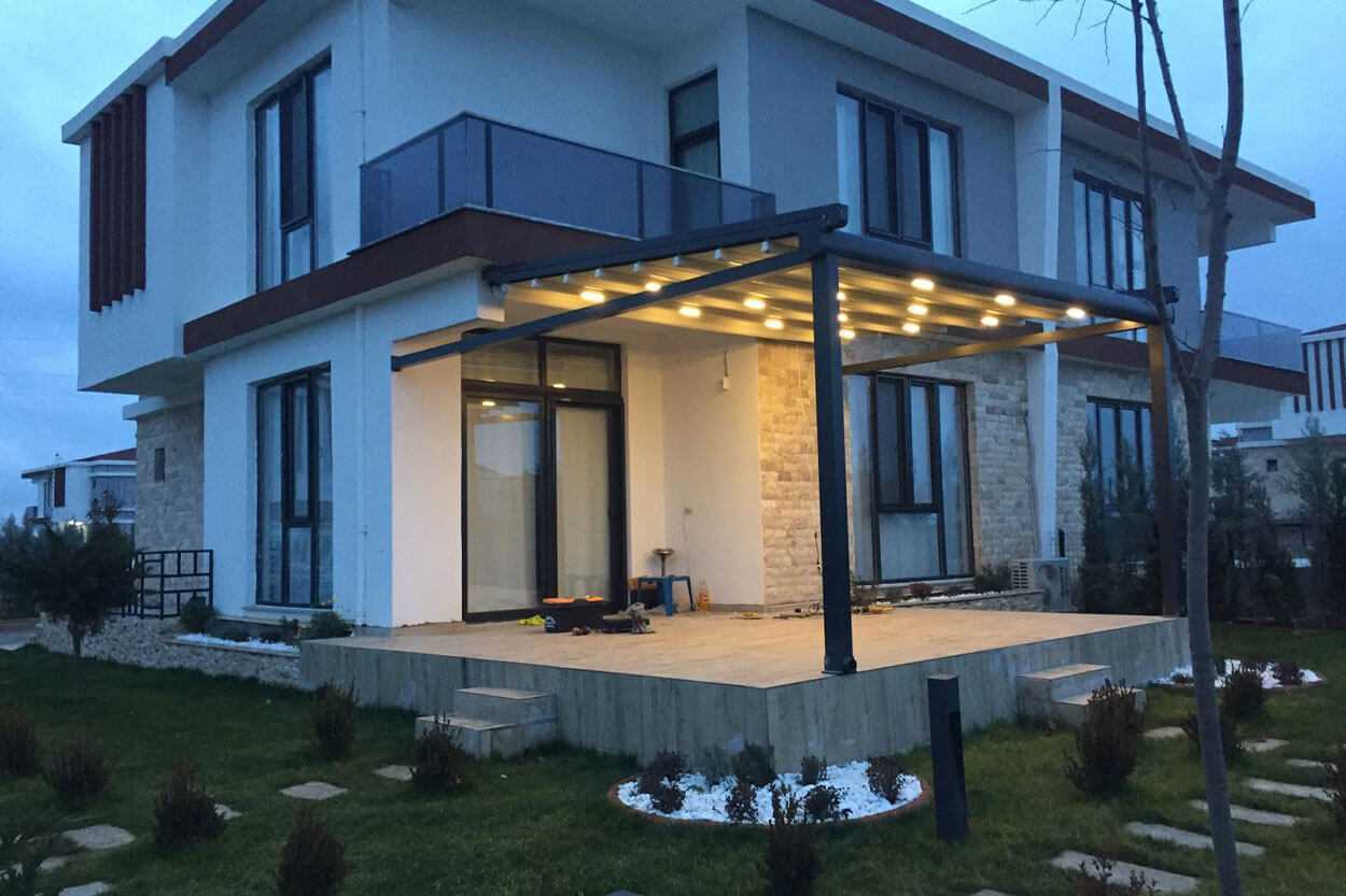 Crea Özel Proje
